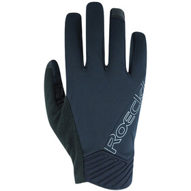 Roeckl Maastricht Gloves, czarny